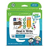 LeapFrog LeapStart Pre-Kindergarten Activity Book: Read & Write and Communication Skills, Great Gift for Kids, Toddlers, Toy for Boys and Girls, Ages 3, 4, 5