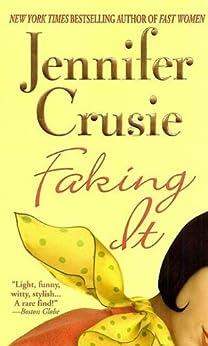 Faking It (Dempsey Book 2) by [Crusie, Jennifer]