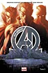 New Avengers - Marvel Now, tome 3 par Hickman