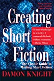 Creating Short Fiction, Damon Knight, 0312150946