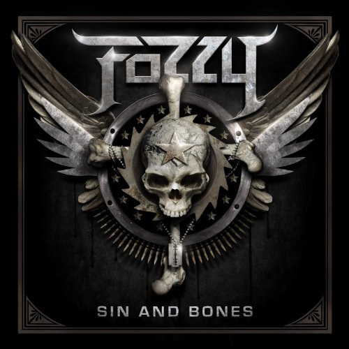 Fozzy: Sin and Bones (Limited Edition) (Audio CD)