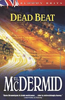 Dead Beat 0007142919 Book Cover