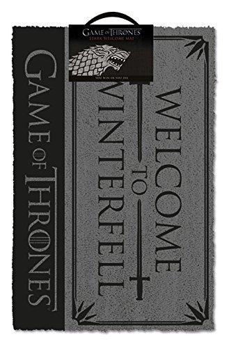 Game of Thrones zerbino, multicolore, 40x 60cm Pyramid International GP85202