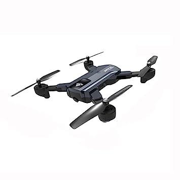 F196 Optical Flow Localization Plegable Quadcopter Wi-Fi RC Drone ...