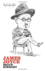 James Joyce (Very Interesting People)