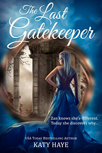 The Last Gatekeeper (The Crown of Fane duology Book ()