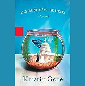 Sammy's Hill Audiobook