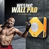 WESING Wall Focus Target Punch Boxing Bag Mat for