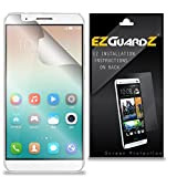(5-Pack) EZGuardZ Screen Protector for Huawei ShotX (Ultra Clear)