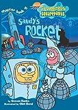 Sandy's Rocket, Steven Banks, 0613439716