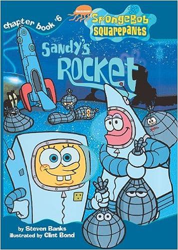 Sandy's Rocket (Turtleback School & Library Binding Edition