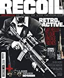 Kindle Store : Recoil