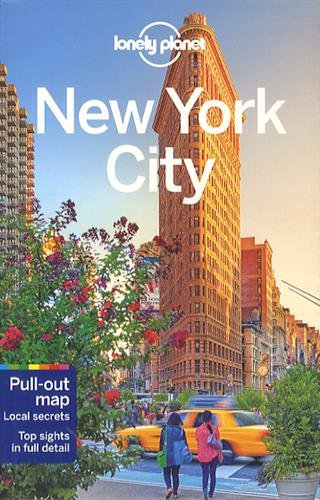 Lonely Planet New York City (Travel Guide) / Paperback