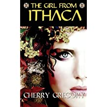 The Girl from Ithaca (Sister of Odysseus Book 1)