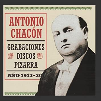 Grabaciones Discos Pizarra Año 1913-30