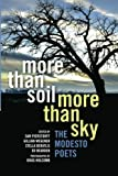 More Than Soil, More Than Sky: The Modesto Poets