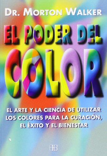 El poder del color (Nueva Era) (Spanish Edition)