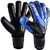 Rinat Arkano USA Spines Spines (Finger Protection) (Royal/Black, 8)