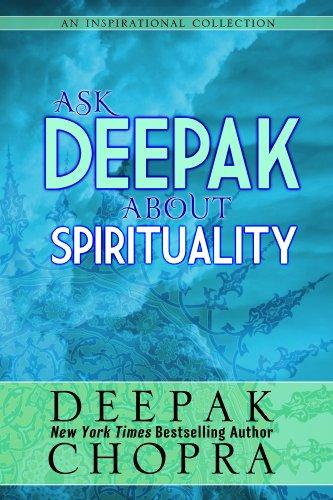 Deepak Chopra Spiritual Solutions Ebook