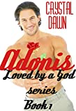 Adonis (Loved by a God Book 1)