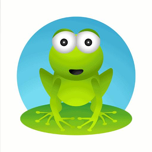 Gilbert (Amazon Exclusive) - Exclusive Frog