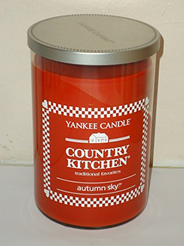 yankee candle country kitchen - 4