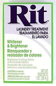 Fabric Whitener And Brightener