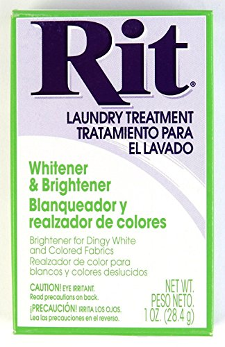 Fabric Whitener And Brightener, 3-Pack