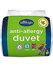Silentnight Anti Allergy 10.5 Tog Duvet, Super King
