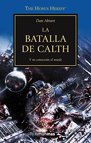 Descargar Libro La Batalla De Calth - Número 19 Dan Abnett