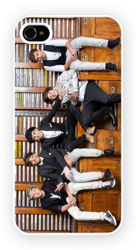 One Direction Districts, iPhone 6+ (PLUS) cas, cellulaire cas coque de téléphone cas, couverture de téléphone portable