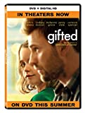 Buy Gifted (DVD + DHD)