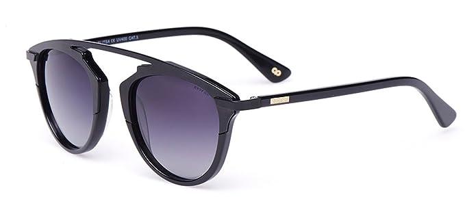 Amazon.com: kypers elitsa acetato hdca anteojos de sol con ...