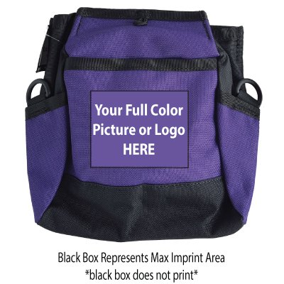 Doggone Good Customize Your Rapid Rewards Pouch (Includes Free Belt Strap!) Buy Directly from Manufacturer