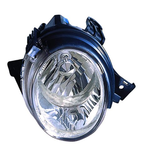 Depo 323-1124R-ASN Kia Optima Right Hand Side High Beam Head Lamp Assembly
