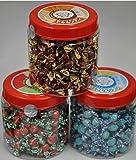 タカオカ マルルンマン 【チョコ・ホワイト・いちご】各1ポット(360g入り)合計3ポットで1セット