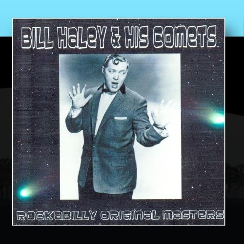 bill haley master cd - 5