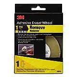 3M 03612 Adhesive Eraser Wheel