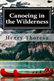 img - for Canoeing in the Wilderness book / textbook / text book