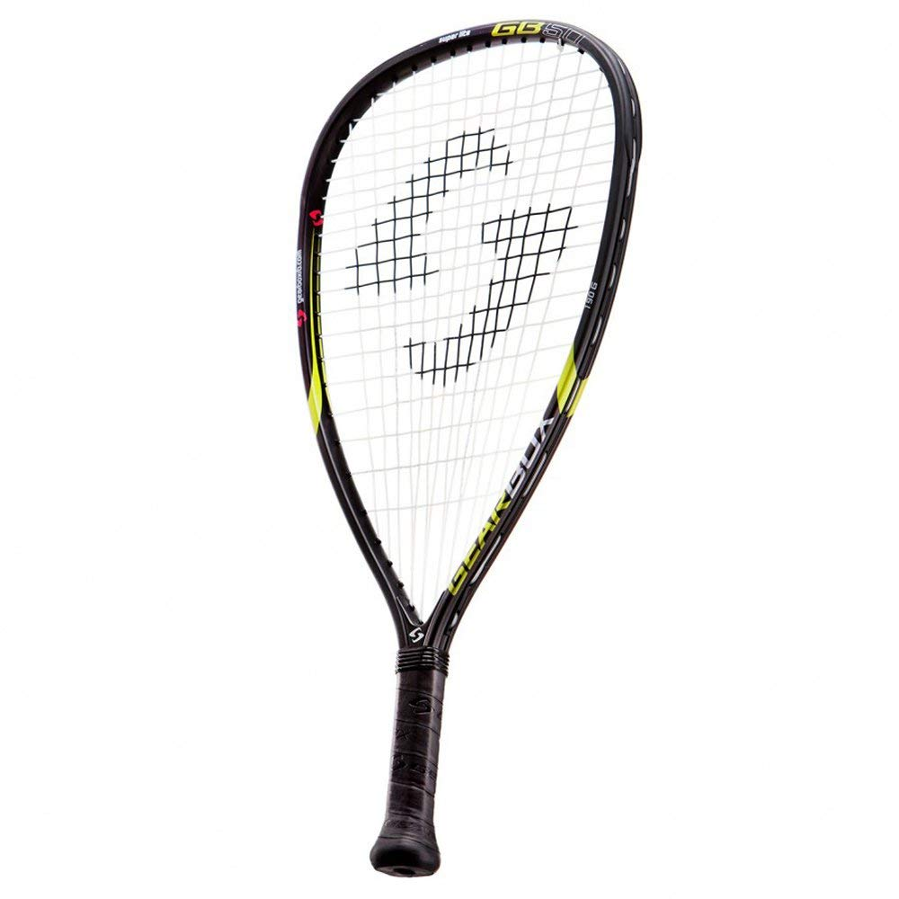 Gearbox 50 Racquetball Racket – Best Racquetball Racquet for Older Players