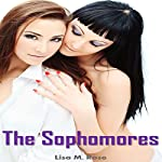 The Sophomores: College Girls Romance, Book 2 | Lisa M. Rose