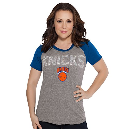 Touch by Alyssa Milano NBA Conference Tee