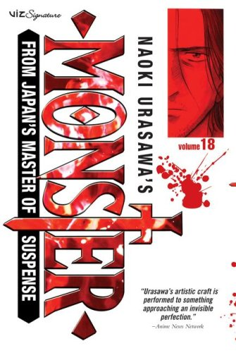6 best monster vol 18