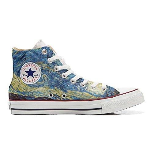 unisex Prodotto Your Sneaker Make All Artigianale Shoes Star CONVERSE personalizzate 8xSd4xq0
