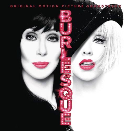 Legend Original Motion Picture Soundtrack - Burlesque - Original Motion Picture Soundtrack