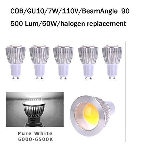 Lot 110V GU10 Spot Bulb product image