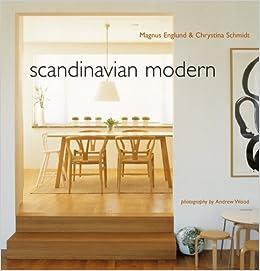 Book Scandinavian Modern