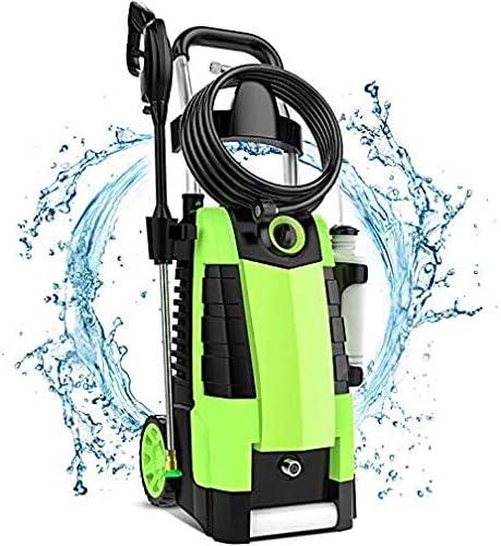 TEANDE 3800PSI Electric Pressure Washer, 3800PSI