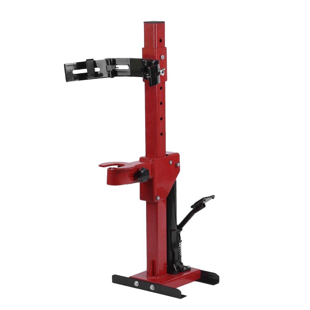 YESPER 1000 kg Ammortizzatore idraulico a sgancio Ammortizzatore tenditore a molla con pedale