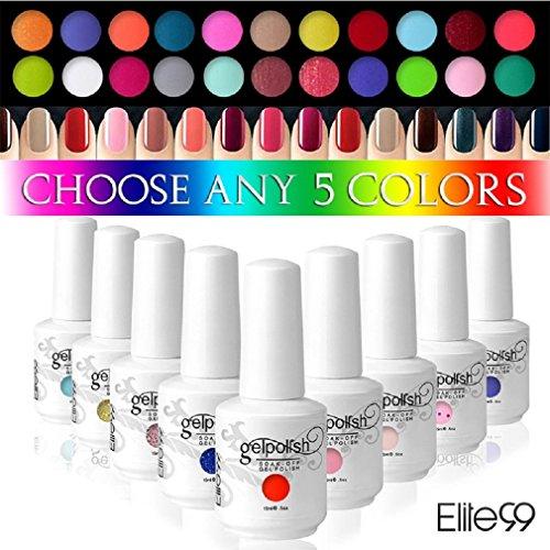elite99-soak-off-gel-nail-polish-5-colors